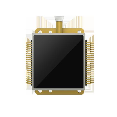 艾睿光电红外芯片17μm