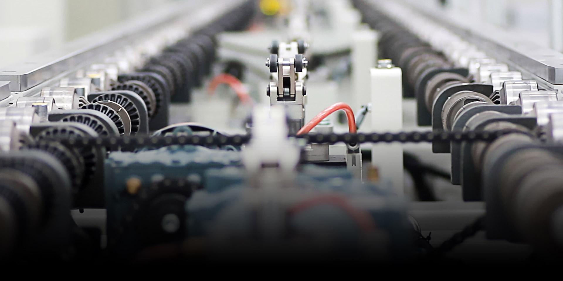 艾睿光电红外热成像仪应用于智能工业