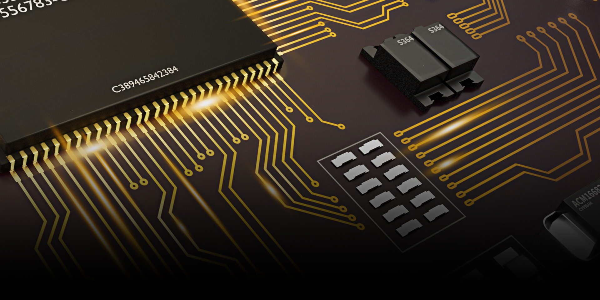 艾睿光电红外热成像仪应用于电子制造