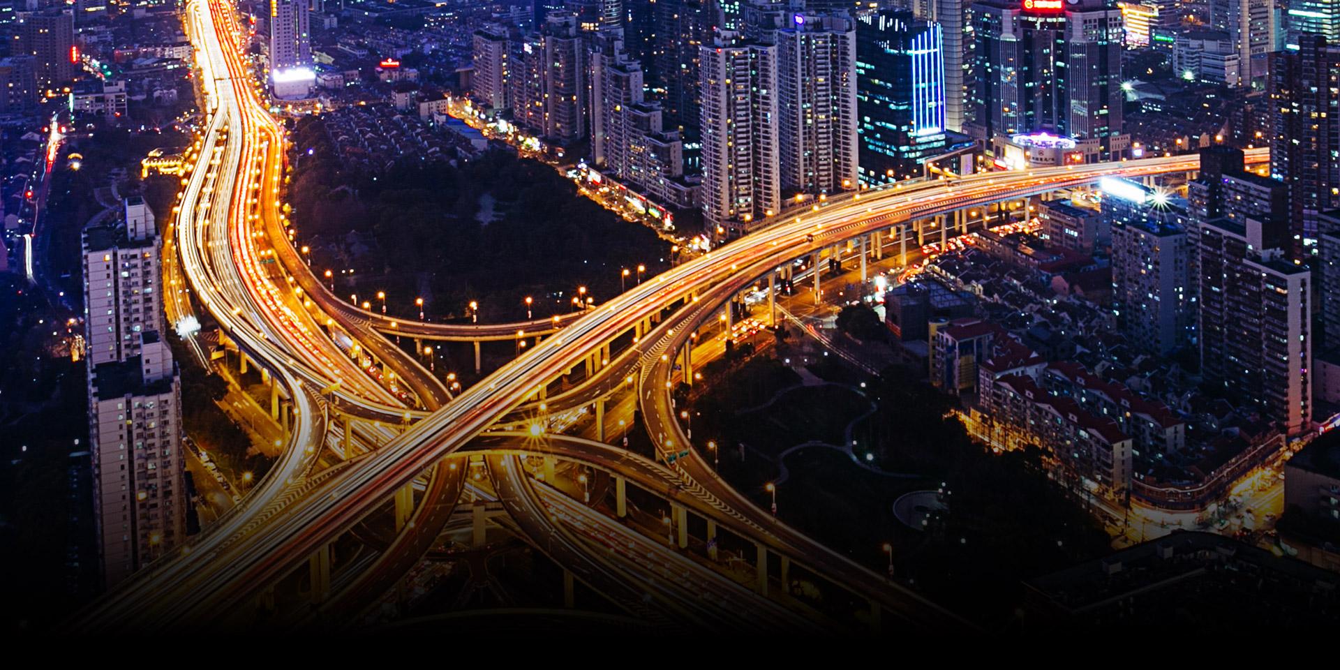 艾睿光电红外热成像仪应用于交通监控